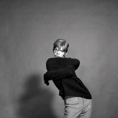 Bowie Unseen: Дейвид Бауи преди славата – в не показвани портрети и спомени на негови приятели