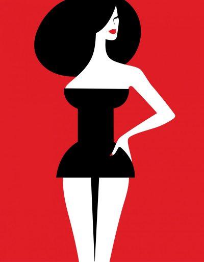 Noma Bar: Илюстрациите ми са болкоуспокояващи