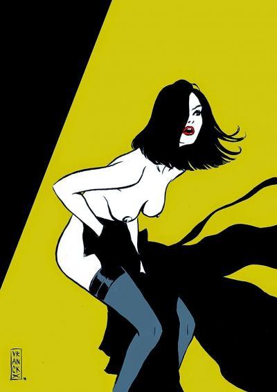 Les femmes de Gilles: силни и нежни, противоречивите жени на белгийски илюстратор