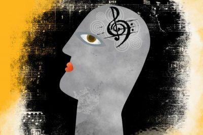 Научни изследвания: ако музиката ви кара да настръхвате, имате специален, уникален мозък