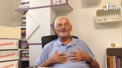 Тед Кочев: Наистина вали всеки ден (видео интервю)