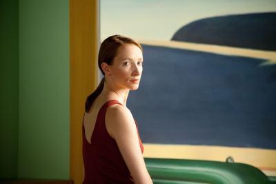 """Картините на Едуард Хопър оживяват във филм: """"Шърли: Представа за реалност"""" ще бъде представен с прожекция на открито. С вход свободен!"""