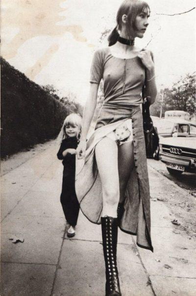"Пионерът на уличната и модна фотография Вернер Бокелберг: ""Всяко око формира своя красота"""