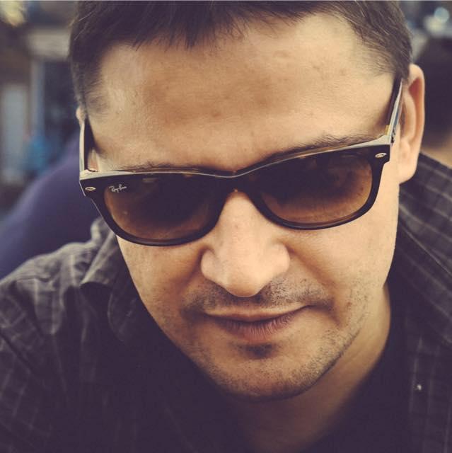 Ясен Григоров