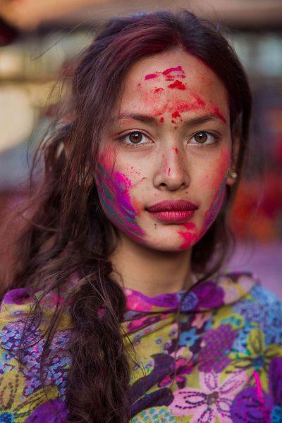 """Чудният Атлас на красотата вече обхваща 60 страни. Румънска фотографка продължава да """"картографира"""" женствеността в цялото ѝ разнообразие"""
