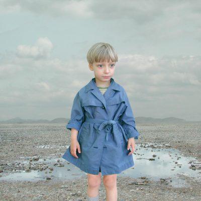 "Между фотография и живопис – сюрреалистичните ""детски"" портрети на Loretta Lux"