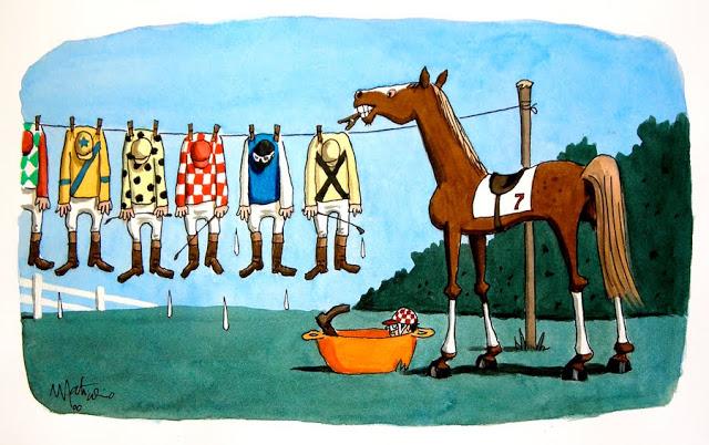 илюстрациите на Franco Matticchio