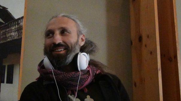 Михаил Димов – артистичен директор на Театъра на сетивата София