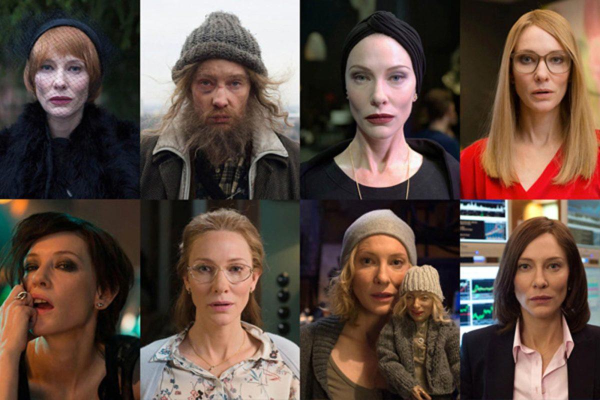 """Кейт Бланшет се превъплъщава в 13 образа за красиво заснетия """"Манифест"""""""