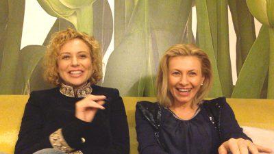 Лилия Маравиля и Стефания Колева: На сцената най-важна е почтеността (видео интервю)