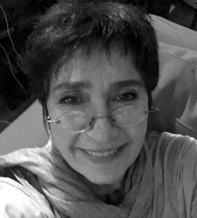 Албена Стамболова