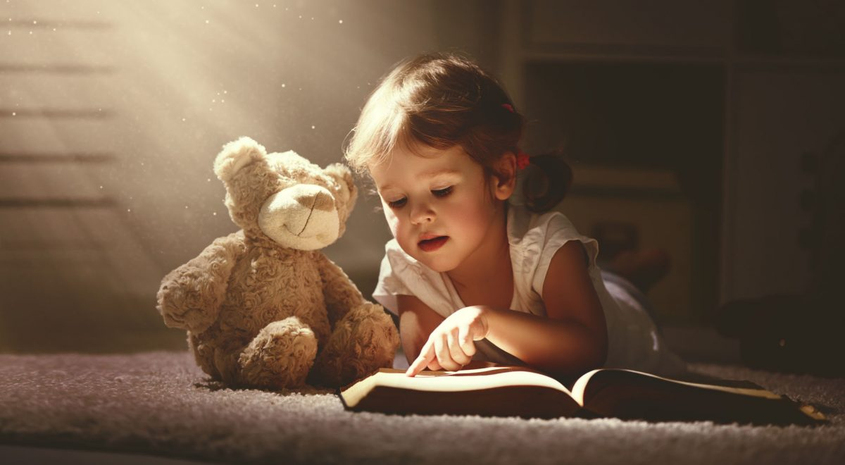 детски книги, които да (си) подарите за Коледа