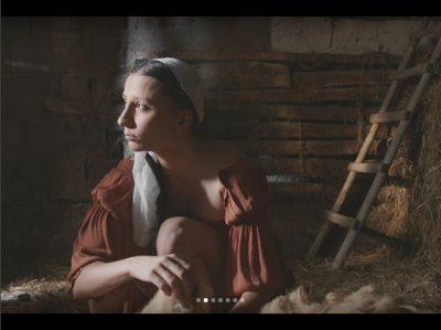 Красивият видеоклип на Hundred Waters е вдъхновен и заснет в български села (видео)