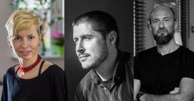 Албена Стамболова пита, Кая Малановска, Владимир Полеганов и Момчил Николов говорят за психологията на съвременния човек