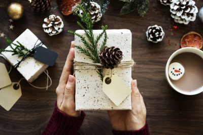 20 книги, които да (си) подарите за Коледа