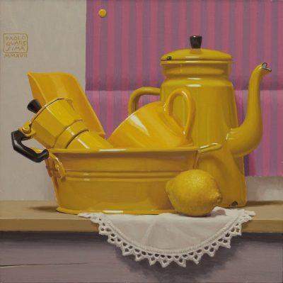"Objects: Ярки портрети на собствениците на ""незабележими"" предмети"