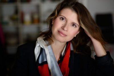 Юлия Спиридонова