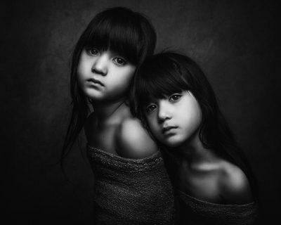 Най-красивите черно-бели снимки, посветени на цветната детска душа: снимките победители в B&W CHILD 2017