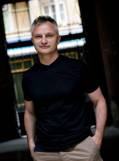 Захари Карабашлиев: Добре е идеите да се натискат (интервю)