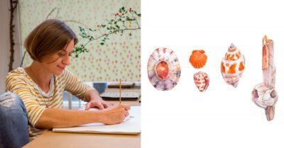 Марияна Пашева: Обичам естетиката на привидно ненатрапчивото (интервю)