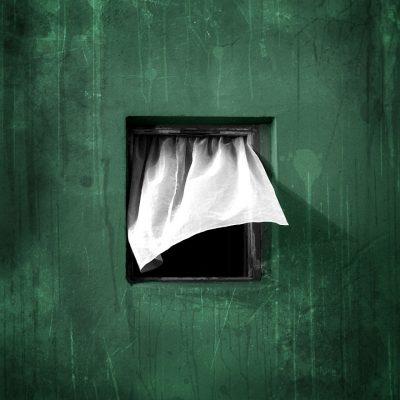 """Фотограф снима """"лицата"""" на един прозорец в продължение на 12 години. Докато не запечатва разрушаването му…"""