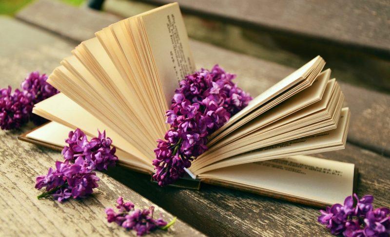20 книги, които превръщат пролетта