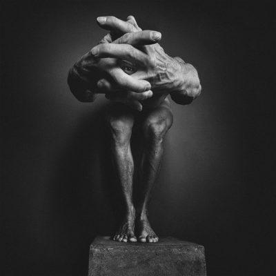 1001 наратива – в невъзможните перспективи на Jörg Heidenberger