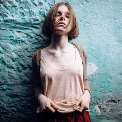 Чувствени и деликатни – портретите на самоукия фотограф Marat Safin