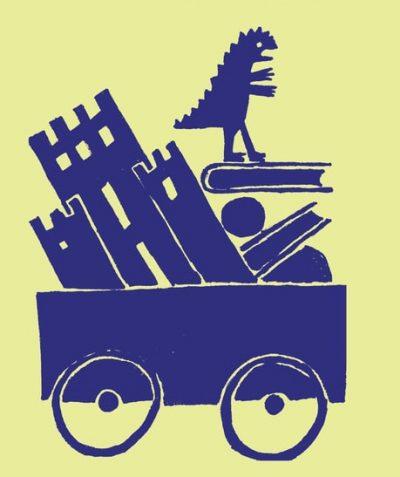 """Крачим с """"Походът на книгите"""" (и споделяме наръчник с идеи за насърчаване на ранното детско четене)"""