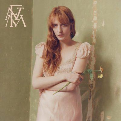Новият видеоклип на Florence + The Machine – въздействащ разказ и визуален шедьовър