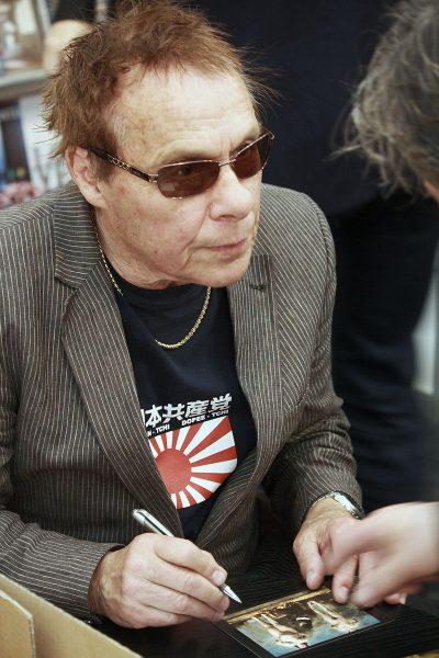 Ян Саудек