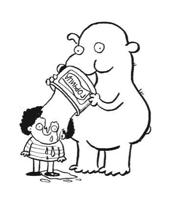 """Откъс от """"Тими Провала 5: Не пипайте тази книга"""" на Стефан Пастис"""