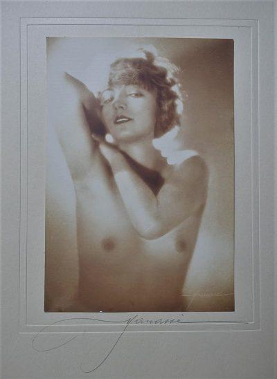 Сюрреалистичната актова фотография на легендарното Atelier Manassé