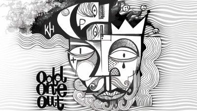 Krekhaus пусна първи сингъл от нов албум (видео)