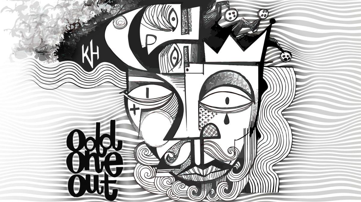 Krekhaus пусна първи сингъл от нов албум (кадър от видеото)