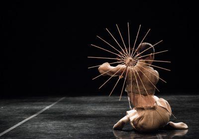 Демони, любов сред виртуални усмивки, първа среща със себе си – в азиатските танцовите миниатюри на ONE DANCE WEEK 2018 (програма, акценти, билети)