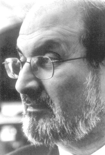 Салман Рушди