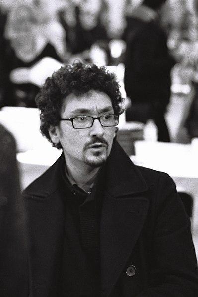 Давид Фоенкинос