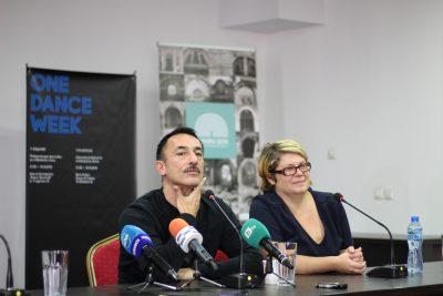"""Димитрис Папайоану (наричан Бекет на театъра): """"Всеки мой спектакъл е следваща стъпка към осмислянето на живота"""""""