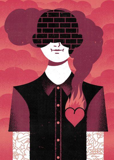 Любовта във всичките ѝ аспекти и нюанси – разказана от илюстрациите на JoanAlturo