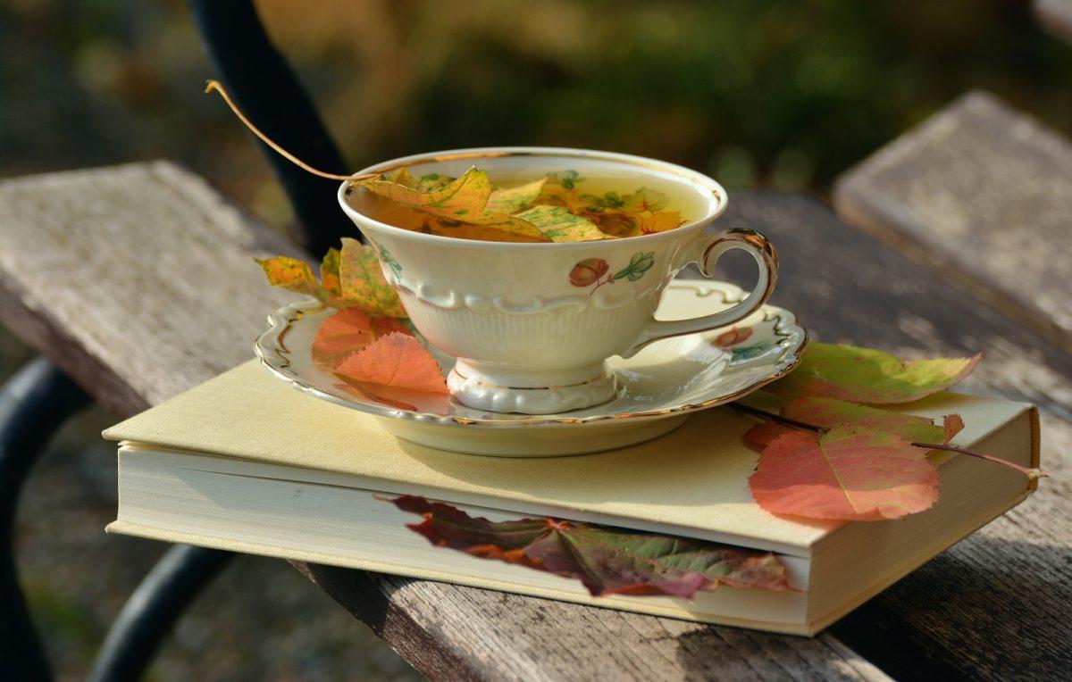 12 книги за пъстри есенни дни