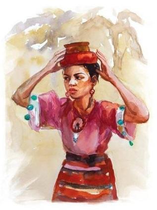 """""""Другите хора"""" – разказ от """"Лицата на Филипините"""" на Наталия Бояджиева"""