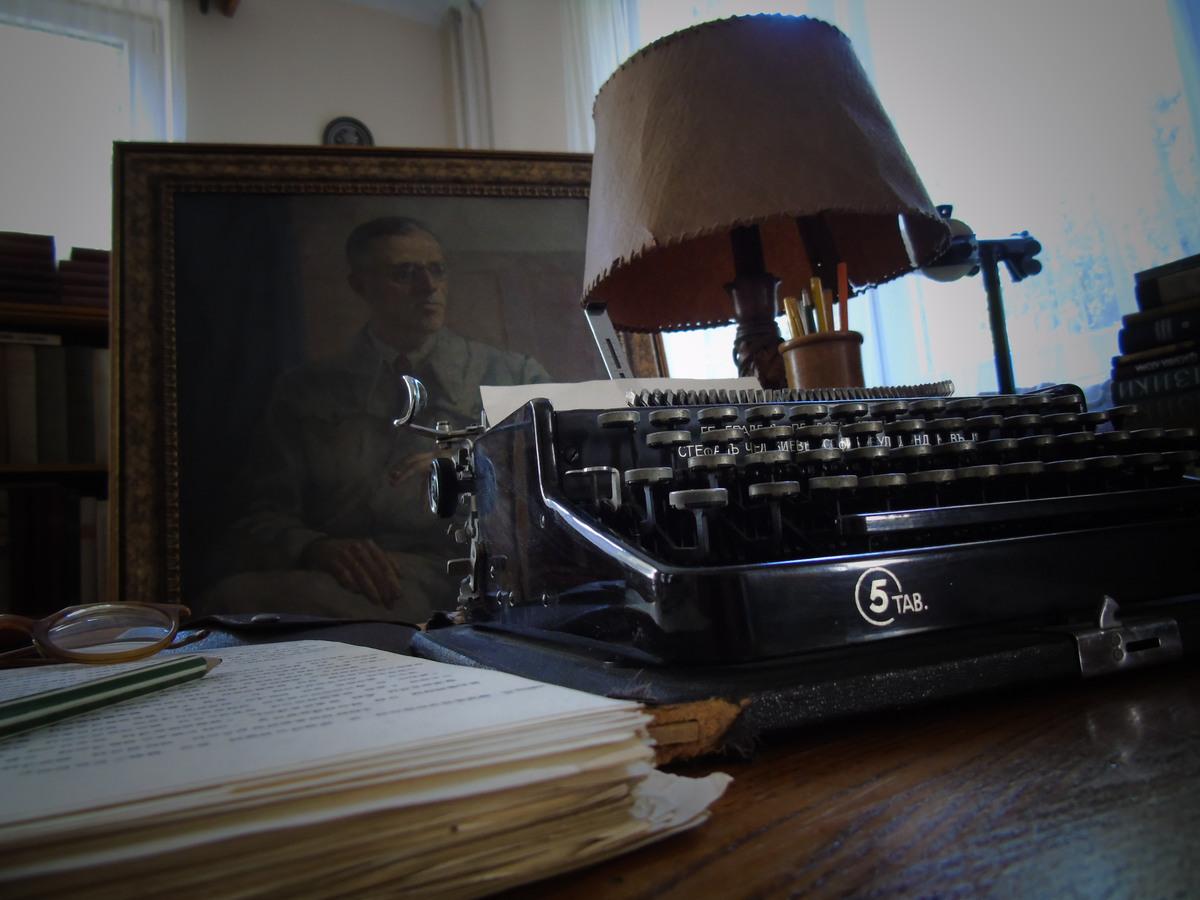 """Връчват първата Европейска литературна награда за роман """"Димитър Димов"""""""