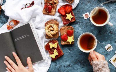 15 книги, които да (си) подарите за Коледа и добро начало на 2019 г.