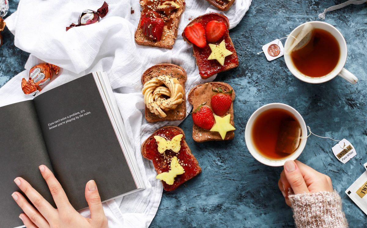 14 книги, които да (си) подарите за Коледа и добро начало на 2019 г.