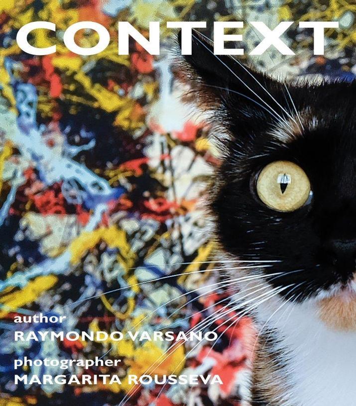 Context- изложба на Маргарита Русева и Раймондо Весано