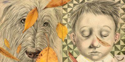 """Откъс (и приказни илюстрации) от """"Меко казано"""" на Валери Петров"""