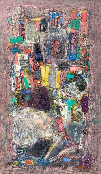 """Артгалерията на НДК излага камерна колекция """"Съвременно българско изкуство"""""""