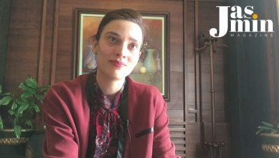 "Ирмена Чичикова: Чувствам се като ""светобежник"" (видео интервю)"