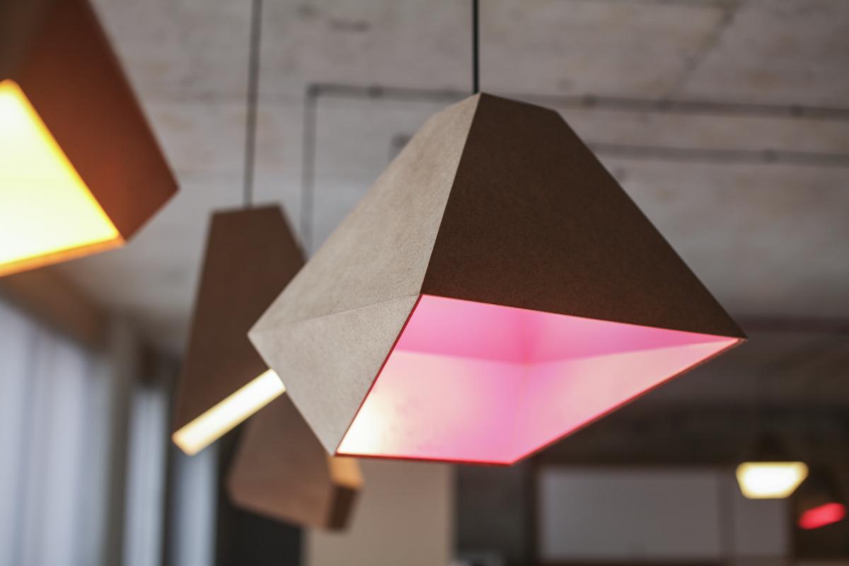 Семпъл дизайн и максимална функционалност - в авторските мебели на FUNKT furniture